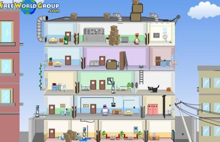 click game online